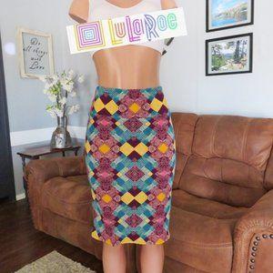 New LuLaRoe Cassie Skirt Size Medium